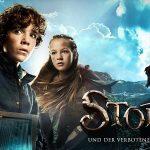 STORM ET LA LETTRE DE FEU, un film d'aventure familial en DVD [Actus DVD]