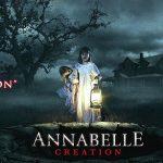 ANNABELLE 2 : LA CRÉATION DU MAL de David F. Sandberg [Critique Ciné]