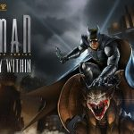 BATMAN : THE ENEMY WITHIN, seconde saison du jeu d'aventure Telltale [Actus Jeux Vidéo]
