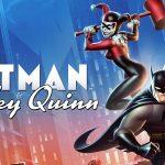 BATMAN ET HARLEY QUINN, une alliance inattendue en Blu-Ray et DVD [Actus Blu-Ray et DVD]