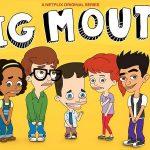 BIG MOUTH, un dessin animé sur la puberté sur Netflix [Actus Séries TV]