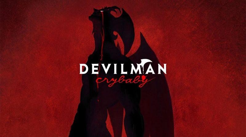 DevilMan : CryBaby