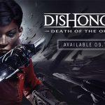 DISHONORED : LA MORT DE L'OUTSIDER, bande annonce de gameplay [Actus Jeux Vidéo]