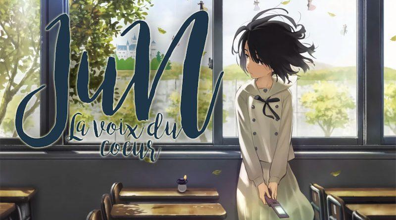 Jun, La Voix Du Coeur