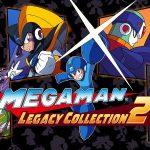MEGA MAN LEGACY COLLECTION 2, maintenant disponible [Actus Jeux Vidéo]