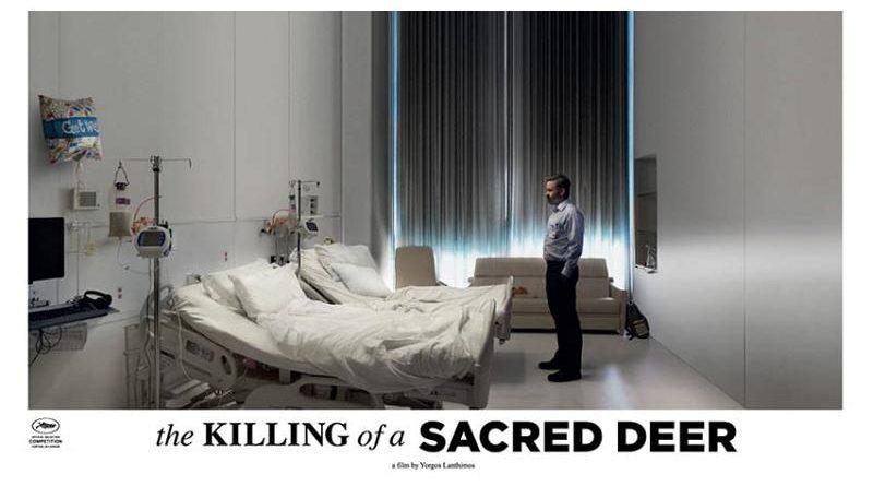 Mise A Mort Du Cerf Sacré