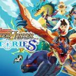 MONSTER HUNTER STORIES, une vue d'ensemble du jeu 3DS [Actus Jeux Vidéo]