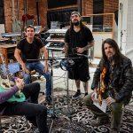 SONS OF APOLLO, Mike Portnoy présente son nouveau groupe [Actus Metal & Rock]
