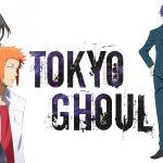 TOKYO GHOUL  : JACK / PINTO de Sôichi Shimada et Tadahito Matsubayashi [Critique DVD]