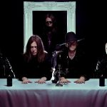 WITH THE DEAD, Love From With The Dead second album du groupe de Lee Dorian [Actus Metal]