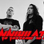 ANNIHILATOR, nouvel album For The Demented en novembre [Actus Metal]