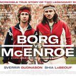 BORG/McENROE de Janus Metz Pedersen [Critique Ciné]