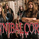 CANNIBAL CORPSE, nouvel album Red Before Black en Novembre [Actus Metal]