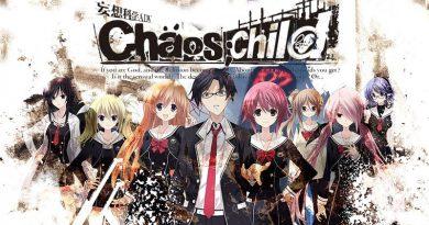 Chaos;Child