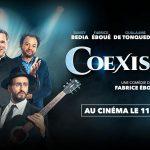 COEXISTER, bande annonce du film de Fabrice Eboué [Actus Ciné]