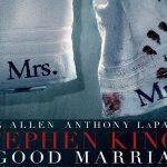 COUPLE MODELE, un nouveau Stephen King en Blu-Ray et DVD [Actus Blu-Ray et DVD]