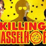 KILLING HASSELHOFF de Darren Grant [Critique DVD]