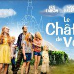 LE CHÂTEAU DE VERRE de Destin Daniel Cretton [Critique Ciné]