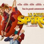 LE PETIT SPIROU de Nicolas Bary [Critique Ciné]