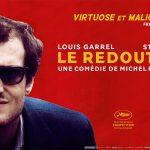 LE REDOUTABLE de Michel Hazanavicius [Critique Ciné]