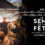 LE SENS DE LA FÊTE de Eric Toledano et Olivier Nakache [Critique Ciné]