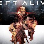 LEFT ALIVE, le nouveau jeu de Toshifumi Nabeshima dévoilé au TGS 2017 [Actus Jeux Vidéo]