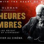 LES HEURES SOMBRES de Joe Wright [Critique Ciné]