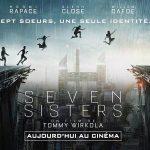SEVEN SISTERS de Tommy Wirkola [Critique Ciné]