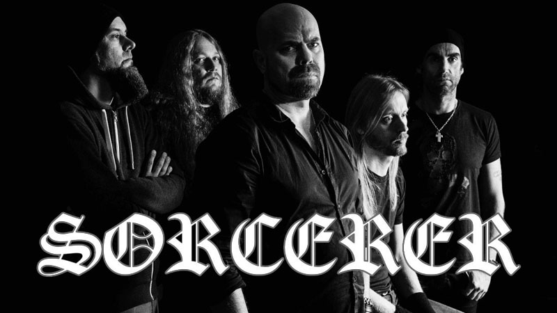 Sorcerer nouvel album the crowning of the fire king en for Dujardin dupieux