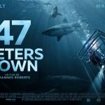 47 METERS DOWN de Johannes Roberts [Critique Blu-Ray]
