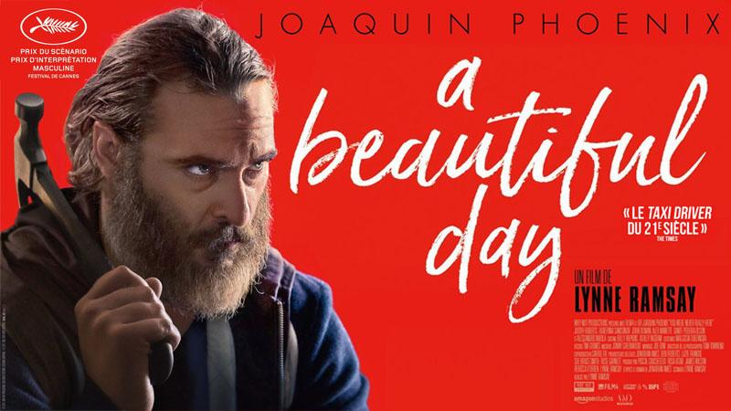 A beautiful day bande annonce du nouveau joaquin phoenix for Dujardin dupieux