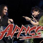 APPICE, Sinister 1er album des légendaires batteurs [Actus Metal]