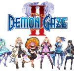 DEMON GAZE II, retour du Dungeon R.P.G. [Actus Jeux Vidéo]