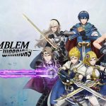 FIRE EMBLEMS WARRIORS, disponible sur Switch et New 3DS [Actus Jeux Vidéo]