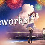 FIREWORKS, un nouvel anime poétique dans les salles en janvier [Actus Ciné]
