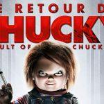 LE RETOUR DE CHUCKY le nouveau film en Blu-Ray et DVD [Actus Blu-Ray et DVD]
