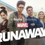 MARVEL'S RUNAWAYS, bande annonce officielle de la série Hulu [Actus Séries TV]