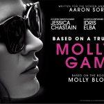 MOLLY'S GAME, Jessica Chastain sous la caméra d'Aaron Sorkin [Actus Ciné]