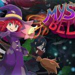 MYSTIK BELLE, maintenant disponible sur PS4 et Xbox One [Actus Jeux Vidéo]