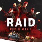 RAID : WORLD WAR II, bientôt disponible sur PS4 et Xbox One [Actus Jeux Vidéo]