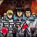 TERRA FORMARS SAISON 1 de Hiroshi Hamasaki [Critique Série TV]