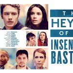 THE HEYDAY OF THE INSENSITIVE BASTARDS, un film à sketch au casting incroyable