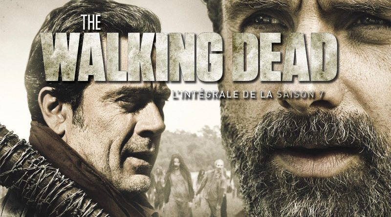 The Walking Dead Saison 7