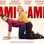 AMI-AMI, un premier grand rôle pour William Lebghil [Actus Ciné]