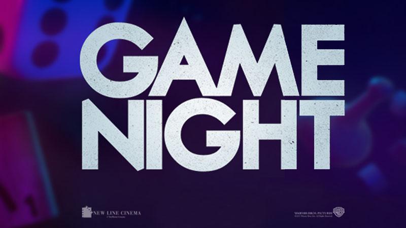 Game night la nouvelle com die de jason bateman actus for Dujardin dupieux