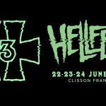 HELLFEST 2018, l'affiche complète dévoilée [Actus Metal]