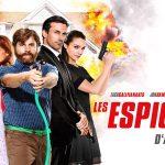 LES ESPIONS D'À CÔTÉ, la comédie de Gal Gadot directement en DVD [Actus DVD]