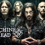 MACHINE HEAD, nouvel album Catharsis en janvier [Actus Metal]