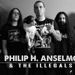 PHILLIP H. ANSELMO & THE ILLEGALS, nouvel album Choosing Mental Illness As A Virtue [Actus Metal]