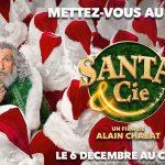 SANTA & CIE de Alain Chabat [Critique Ciné]